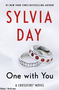 One-with-You- Sylvia Day