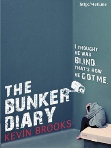 the bunker diaries